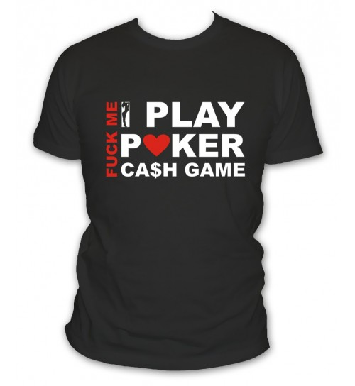 fuck poker game