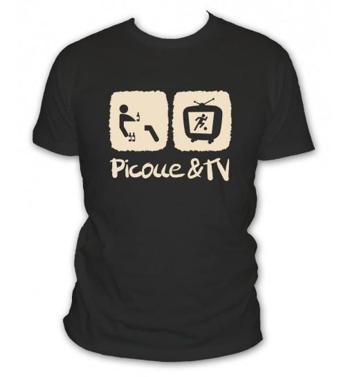 Picole & Tv