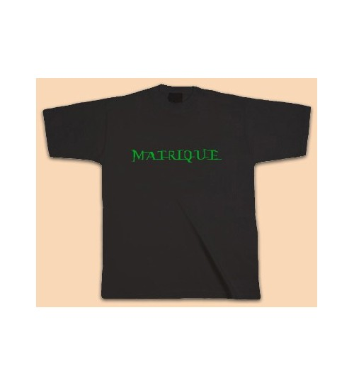 Matrique