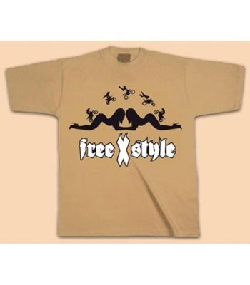 Free X style