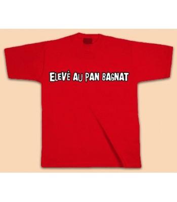 Elevé au Pan Bagnat