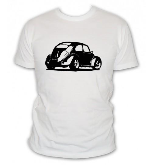 Coccinelle VW Arrière