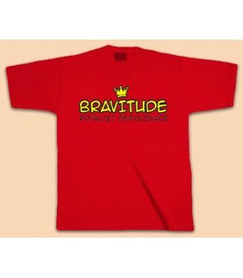 Bravitude : Royal(e) Ségolènade