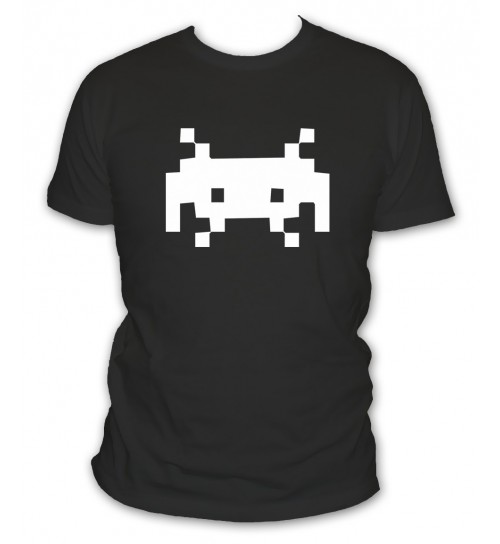 Monstre Space Invaders