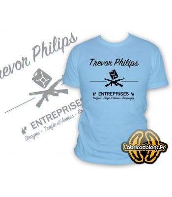 Trevor Philips entrepises
