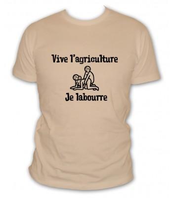 Vive l'agriculture
