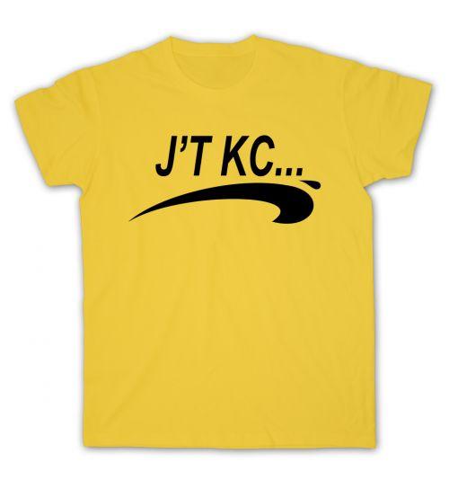 T-shirt J'tkc
