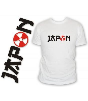 Japon radioactif