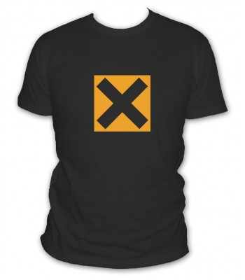 T-shirt produit toxic