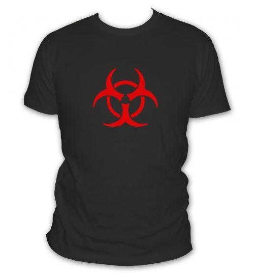 T-shirt mutation
