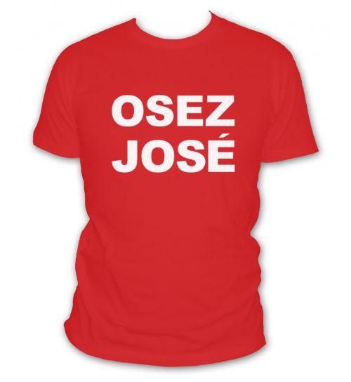 Osez José