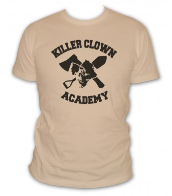 T-shirt Killer clown