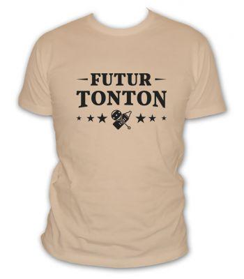 Tee shirt tonton