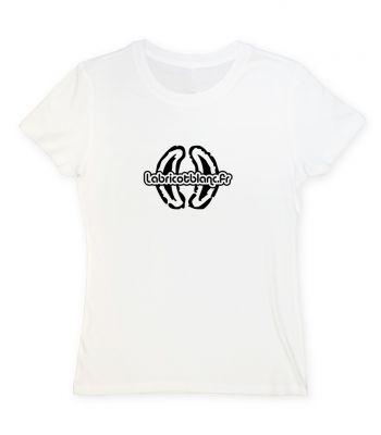 Tee shirt logo