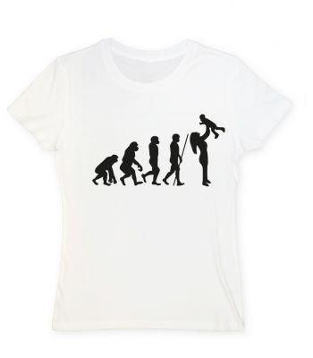 Evolution Maman