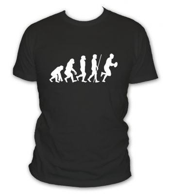 Tee shirt evolution