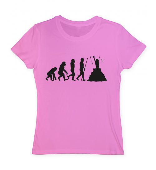 tee shirt princesse