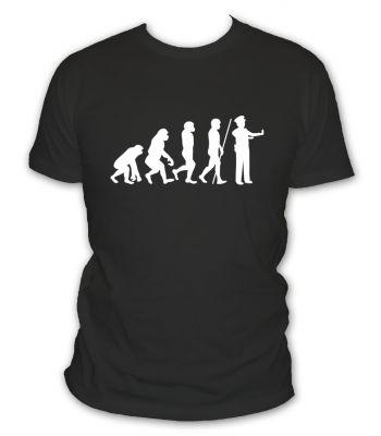 Evolution policier