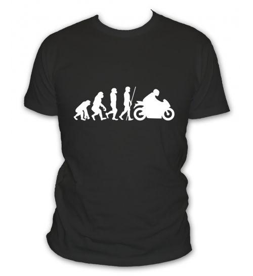 tee shirt evolution