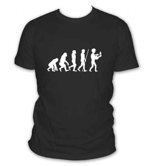 Evolution maçon