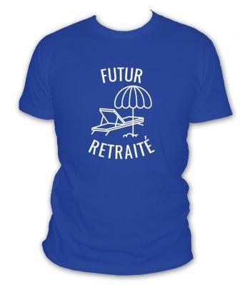 Futur retraité