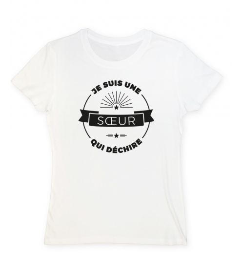 tee shirt famille