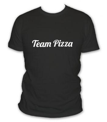 Team pizza