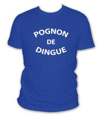 t-shirt Pognon de dingue