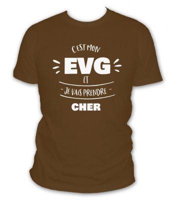 C'est mon EVG et je vais prendre cher