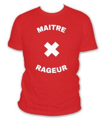 Maitre Rageur
