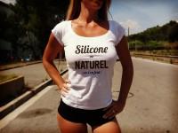 Silicone ou naturel