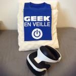Geek en veille