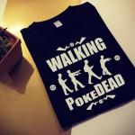 WALKING PokeDEAD
